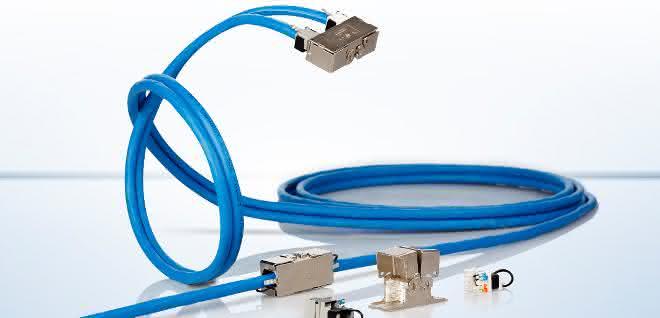 Kabelverbinder Class EA
