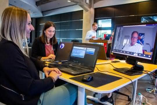 Ausbildungsstart: Hellmann-Azubis beginnen Arbeitsleben 2020 digital von zuhause