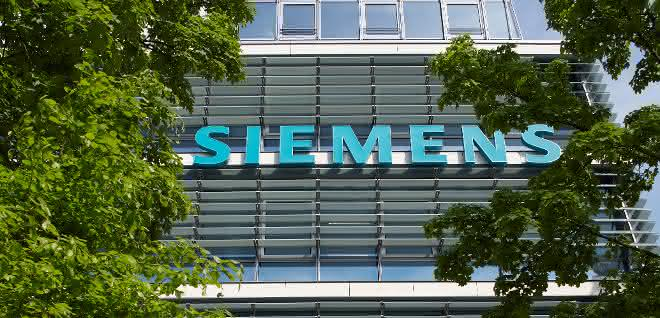 Headquarter Siemens