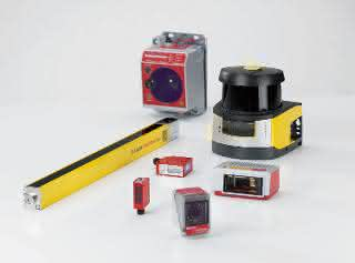 Leuze-Portfolio-Sensoren