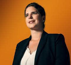 """Marina Hein: """"Neubau bedeutet bei Still umfassende Intralogistik-Beratung"""""""