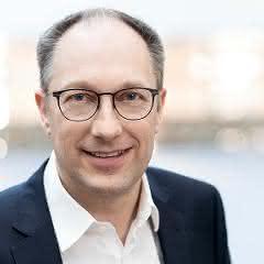 Peter Mohnen, CEO von Kuka