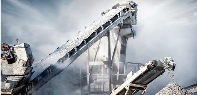 NKE-Foerderband-Bergbau