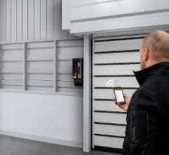 Efaflex stellt mit EFA-SmartConnect weiteren digitalen Baustein vor