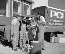 PCI Augsburg GmbH feiert 70-jähriges Firmenjubiläum