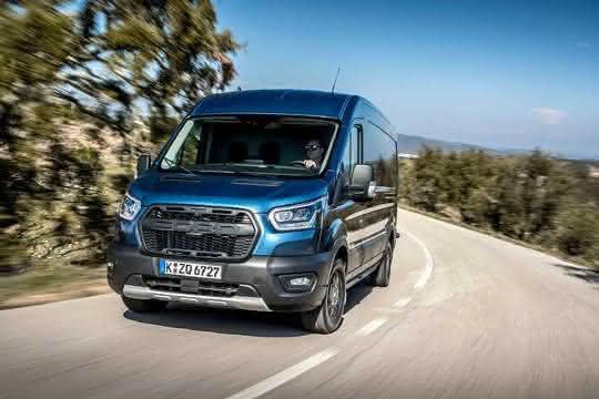 Ford unterstützt Firmenkunden mit bis zu 5.000 Euro