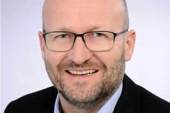 Martin Dreher