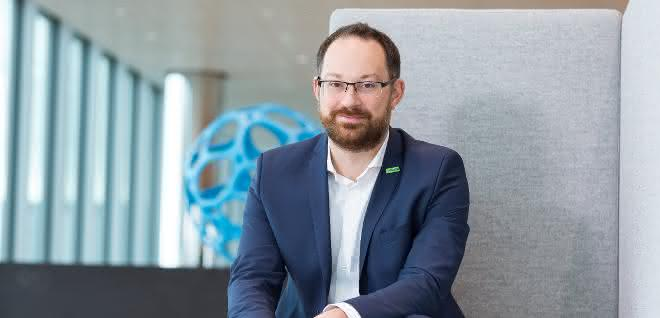 Michael Gamber, Head of Merck Innovation CenterMichael Gamber, Head of Merck Innovation Center