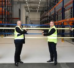 Lufthansa Cargo eröffnet Pharmazentren in München und Chicago