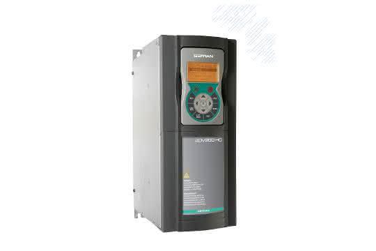 Gefran-ADV200-HC
