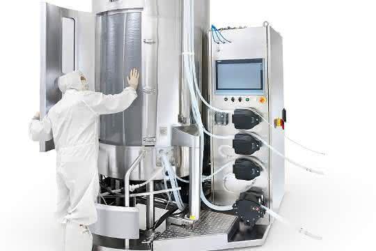 Für biopharmazeutische Forschung: Merck investiert in Produktion und Distribution in Asien
