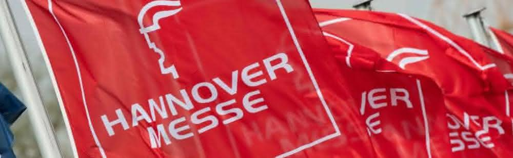 Special: Hannover Messe