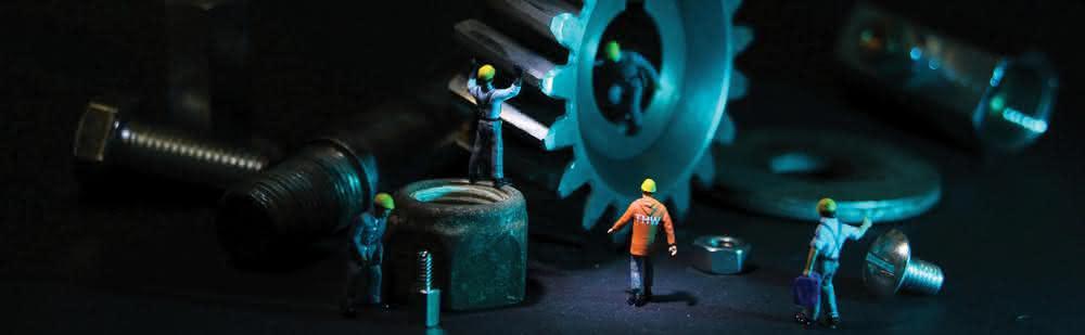 Special: Zulieferer des Maschinenbaus