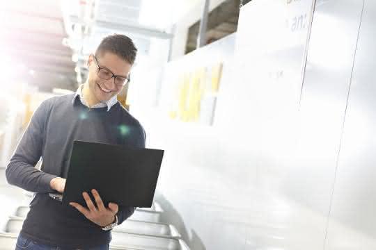Logistiksoftware: Onlinehändler Baur setzt auf inconsoWMS