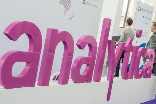 Schriftzug analytica