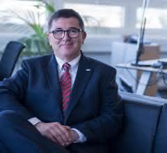Antonio Trioschi übernimmt Region EMEA bei Swisslog