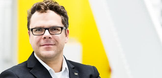 Ralf Winkelmann, Fanuc