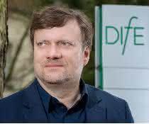 Prof. Dr. Tilman Grune