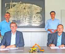 Neuer Bell-Händler in den Niederlanden