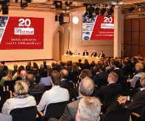 TEAM Logistikforum 2020 abgesagt