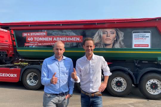 Nils Klose wird neuer Chief Revenue Officer bei Schüttflix