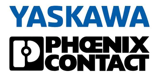 Phoenix-Contact-Yaskawa-Logo