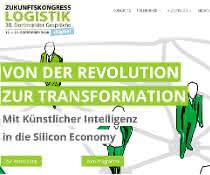 """25 Millionen Euro für das Großprojekt """"Silicon Economy Logistics Ecosystem"""""""