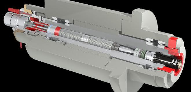 Spanntechnik von Ott-Kakob