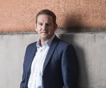 Dr. Alexander Nehm verlässt Logivest Concept
