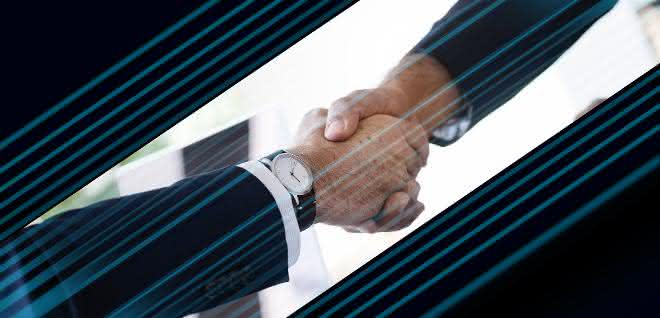 Übernahme: Accenture kauft Salt Solutions