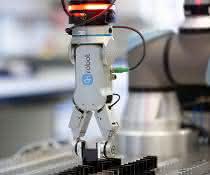 OnRobot-Greifer