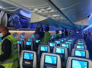 United Airlines absolviert 5.000 reine Cargo-Flüge