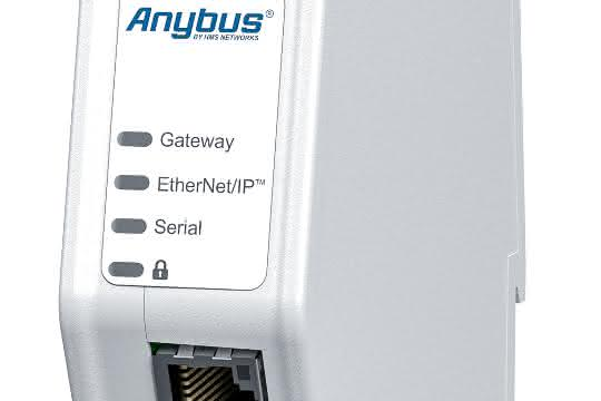 Anybus Communicator