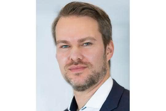Jan Bauer gehört zur Geschäftsführung der RIGK.