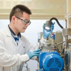 Entwicklung neuartiger silikonbasierter Wärmeleitmassen