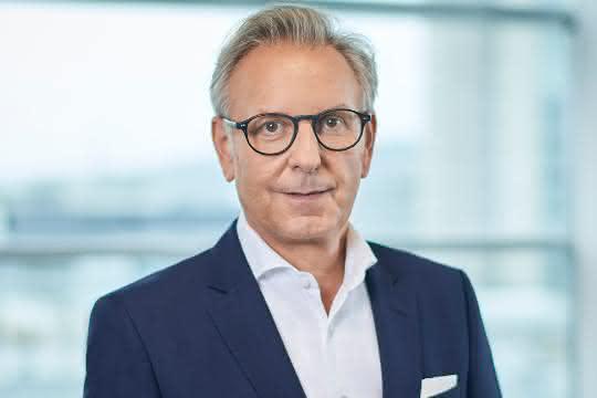Stefan Buchner verabschiedet sich in den Ruhestand