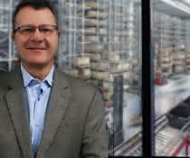 Gebhardt USA hat neuen CEO und Präsidenten