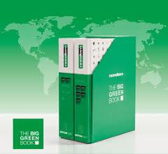 Anzeige: THE BIG GREEN BOOK Edition 2020 – jetzt kostenfrei bestellen!