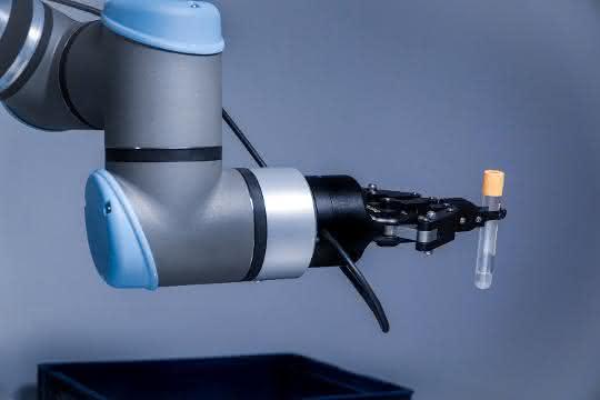 Robotik-Vision-System