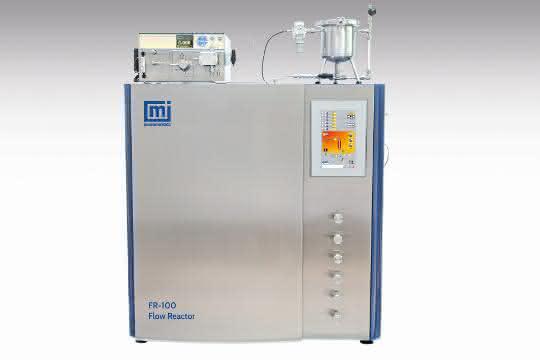 Durchflussreaktor