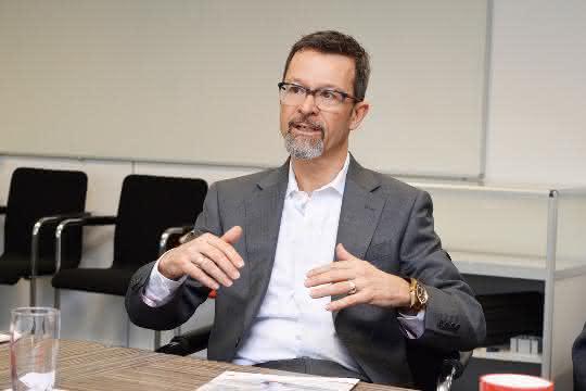 Interview mit Helmut Schmid: Früh den Wurm fangen
