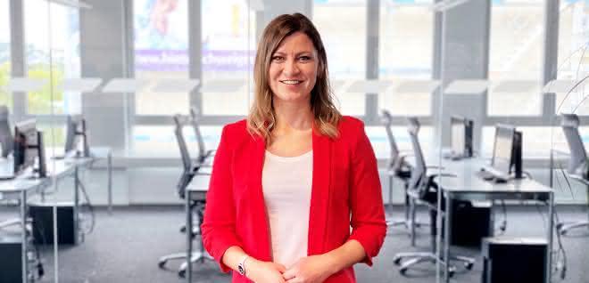 Melanie Fritsch