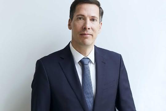 Steffen Flender neuer Geschäftsführer von Interroll Automation