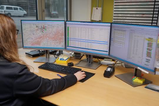 Software: Wanko-Suite erste vollständig validierte Logistik-Software