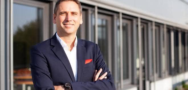 Swisslog GmbH: Dr. Martin Thomaier ist neuer Geschäftsführer