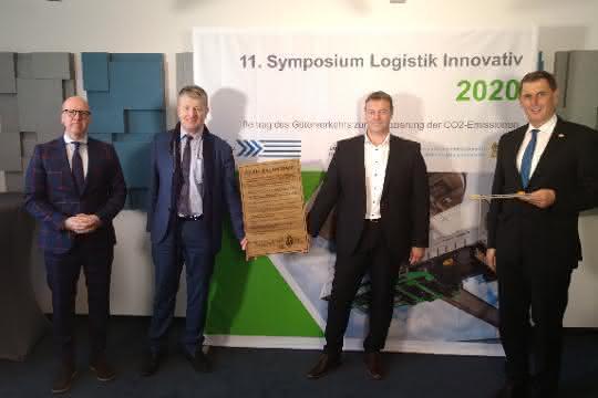 Erfolgreiches 11. Symposium Logistik Innovativ digital