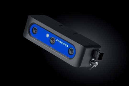 3D-Kamerareihe Ensenso N40/N45