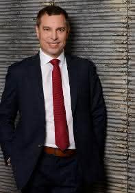 Wechsel im Vorstand von Rhenus - Karsten Obert kommt