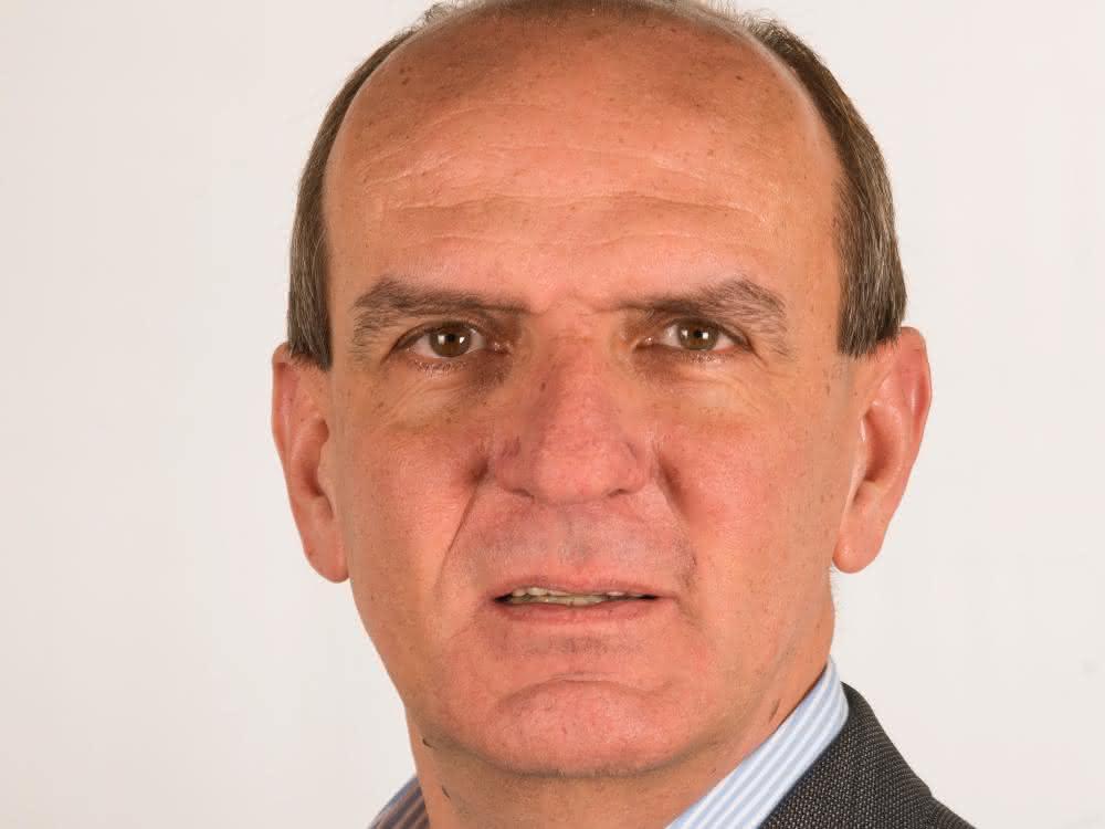 VLB begrüßt FEM R+S-Präsidentschaft von Eugen Talmann