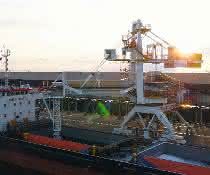 Schiffe effizient befüllen